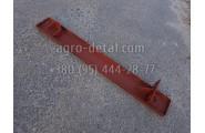 Боковина 700.13.01.060-2 в сборе левая радиатора трактора К-700,К-701