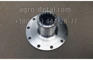 Фланец 2256010-2200013 промежуточной опоры и карданной передачи трактора К-702,К-744