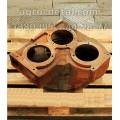 Картер 700А.16.02.011-2 редуктора привода насосов РПН, колесного трактора Кировец К 700,К 701.