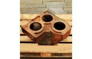Картер 700А.16.02.011-2 редуктора привода насосов РПН трактора К-700