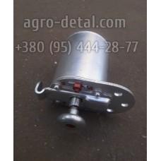 Выключатель массы  ВБ-404 механический,большой,танковый.
