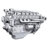 Двигатель K 700,К 701