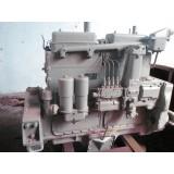 Двигатель Д 108,КДМ 100,КДМ 46
