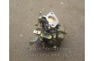 Карбюратор К125Л-1107010 пускового двигателя ПД-23 бульдозера Т-130,Т-170
