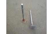 Клапан выпускной 14-02-32 головки двигателя Д108,Д160