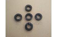 Кольцо 40843 резиновое уплотнительное водяной трубки 02218