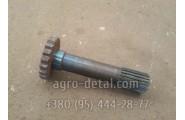 Вал карданный 18-14-77 сцепления бульдозера Т130, Т170, Б10М