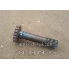 Вал карданный 18-14-77 сцепления,бульдозера Т130, Т170, Б10М