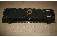 Бак радиатора верхний 150У.13.030-2 водяного радиатора,Т-150Г,Т-151К,Т-156,Т-157,Т-150-05-09-25.