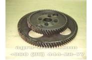 Блок шестерен распредвала 60-05003.20 механизма газораспределения,двигателя СМД 60.СМД 62,СМД 63,СМД 72,тракторов ХТЗ Т-150,Т-151,Т-156,Т-157,Т-150-05-09-25.