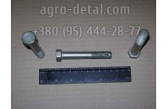 Болт 150.00.257 крепления подушки и скобы,установки двигателя Т-150,Т-151,Т-156,Т-17221,Т-17021,Т-157