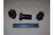 Болт вторичного вала 150.37.338  коробки передач,Т-151, Т-156Б-09-03, Т-17221-06, ХТЗ-150К-09-25,Т-121,Т-157