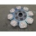 Диск сцепления 04256503 ведомый восьмилепестковый, для трактора ХТЗ - 17021, ХТЗ - 16131-03 с двигателям Дойц