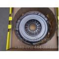 Диск сцепления Дойц L1350244100 корзина, лепестковая производства LUK, двигателя  FRONT DEUTZ BF6M1013