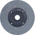 Диск сцепления ведомый  150.21.024-2 муфты сцепления,Т-150,Т-151,Т-156,Т-17221,Т-17021,Т-157