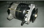 Генератор Г464.3701 напряжением 14В,мощьностью 0,7кВт,тракторов ХТЗ Т-150,Т-151,Т-157