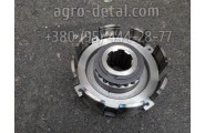 Гидромуфта 150.41.015-7 одинарная редуктора ВОМ трактора Т150