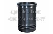 Гильза цилиндра 60-01102.12 дизельного двигателя СМД-60,СМД-62,СМД-72