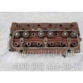 Головка блока цилиндров 60-06002.31 двигателя,СМД-60,СМД 62 тракторов ХТЗ Т-150г,Т-151к,Т-156,Т-157,Т-150-05-09-25.