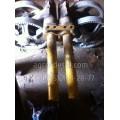 Каретка подвески 180Р.31.040-01 центральных катков левая,гусеничного трактора ХТЗ-181