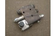 Клапан расхода 151.40.039-1 рулевого управления колесного трактора Т-150