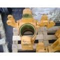 Корпус горизонтального шарнира 156.30.018-4  рамы в сборе,погрузчика Т 156 ,Т-156Б-09-03