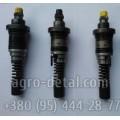 Насос высокого давления 02111930 ( насос форсунка ), для трактора ХТЗ - 17021, Х Т З - 16131-03 с двигателям Дойц 1012/1013 ( B F 6 M 1013 )