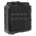 Радиатор водяной 150У.13.010-3 пяти рядный, охлаждения двигателя,тракторов Т-150К,Т-150К,Т-150,Т-156