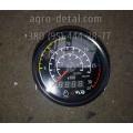 Тахометр ТЭСМ 2ЯА электронный на 24В трактора с двигателем ЯМЗ 236,ЯМЗ 238
