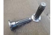 Вал 151.37.310 привода раздаточной коробки трактора Т151