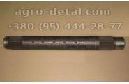Вал 150.56.018-2А рычагов задней навески гусеничных тракторов Т-150,Т-150-05-09-25,ХТЗ-181.20