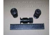 Валик включения редуктора 350.12.095.10-01 пускового двигателя,тракторов Т-150,Т-151,Т-156,Т-17221,Т-17021,Т-157