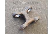 Вилка двойного шарнира 151.41.125 ( бинокль ),ВОМ, тракторов производства Х Т З, Т-150,Т-151,Т-156,Т-17221,Т-17021,Т-157,Т-150-05-09-25