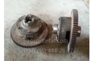 Дифференциал в сборе СШ20.37.069 коробки передач колесного трактора Т 16,СШ 2540