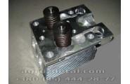 Головка Д37М-1003008 блока цилиндров двигателя  Д 144,Д 21