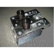 Головка блока цилиндров  Д37М-1003008 двигателя  Д-144, Д-21.