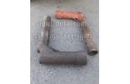 Корпус кулака ДСШ14.31.021-4 кулак выдвижной переднего моста трактора Т-16,СШ-2540