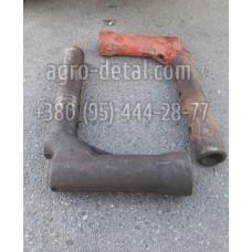 Корпус кулака ДСШ 14.31.021-4 ( кулак выдвижной ) переднего моста  трактора Т 16,СШ 2540