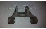 Кронштейн бруса СШ 20.30.118-1 переднего рамы,трактора Т16,Т 16 М,Т 16 МГ,СШ 2540