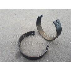 Лента тормозная СШ20.38.021 заднего ведущего моста,колесного трактора Т 16,СШ 2540
