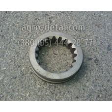 Муфта зубчатая Т16.37.215 включения  В О М, колесного трактора Т 16,СШ 2540
