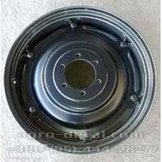 Обод заднего колеса с диском  14.34.011, диаметрам  ( 32 х W 8 ),под резину 9.5-32  трактора Т 16
