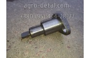 Ось СШ20.22.117-2 промежуточной шестерни, привода гидронасоса трактора Т 16,СШ 2540