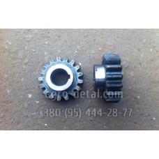 Шестерня привода  Т 16.22 .102 гидронасоса колесного трактора Т-16