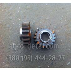 Шестерня  промежуточная Т 16.22.103  привода гидронасоса , колесного трактора Т-16