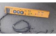 Щиток приборов СШ20.48.060-3А и управления в сборе трактора Т16