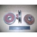 Шкив ведомый вентилятора Д21А-1308075 системы охлаждения  двигателя Д-21, трактора Т 16,Т 25,Т 25Ф