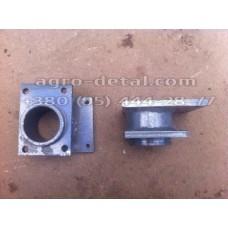 Стакан СШ20.22.522-1  привода гидронасоса ( корпус гидронасоса ), трактора Т 16,СШ 2540
