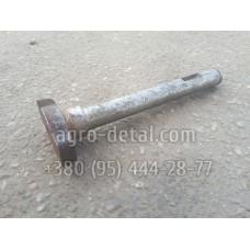 Валик Т16.22.131 привода гидронасоса НШ 10 старого образца трактора Т 16,Т 16 М