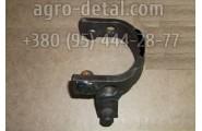 Вилка Т16.37.024С блокировки дифференциала коробки передач трактора Т 16,СШ 2540
